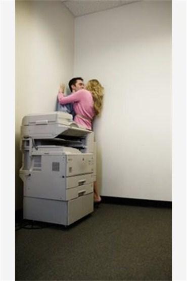 İş arkadaşınıza mı aşıksınız?